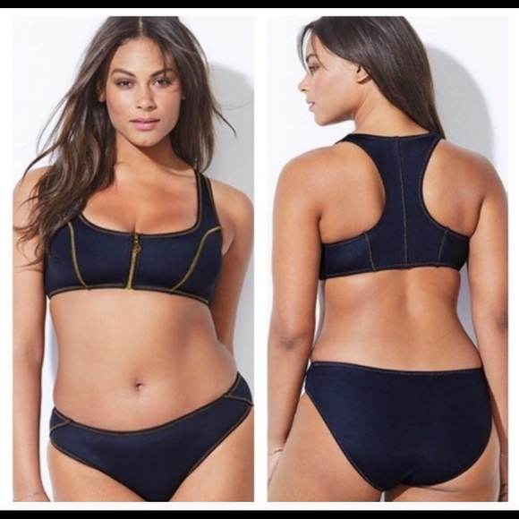 f8f75af5e Swimsuits For All Swim | Ashley Graham Bikini | Poshmark